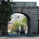 Bécsi kapu